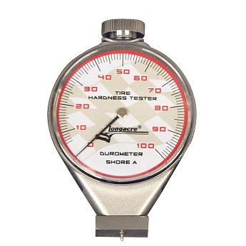 Durometers & Tyre Depth Gauges