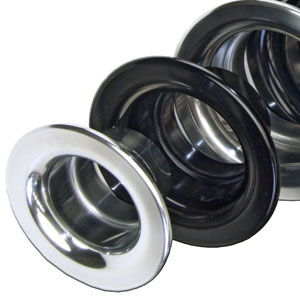 Air Inlet Ducts & Accessories