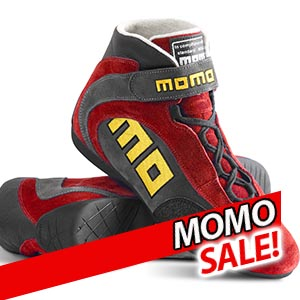 Momo Boots - 30% Off