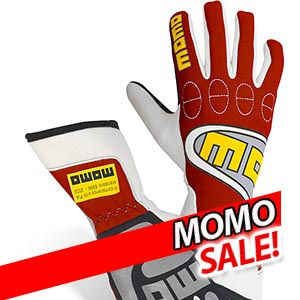 Momo Gloves - 30% OFF