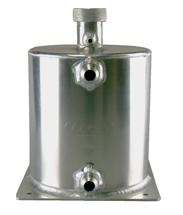 Alloy Dry Sump Tanks