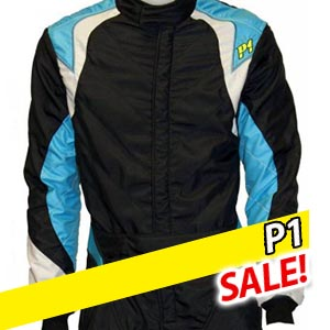 P1 Suits - ALL 10% OFF