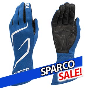 Sparco Gloves - 30% OFF
