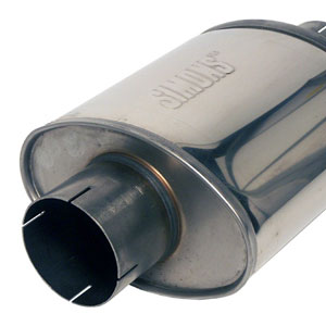 Universal Exhaust Silencers