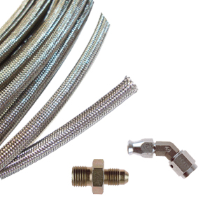 Brake Hose & Fittings