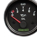 Gauges - Electrical