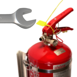 Extinguisher Servicing & Refills