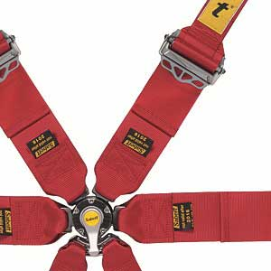 Harnesses - Race & Rally
