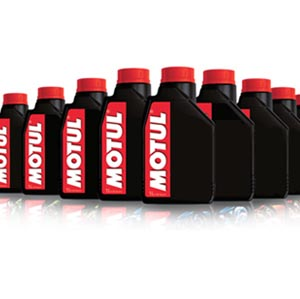 Motul Oils - 15% OFF