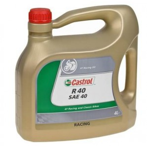Castrol R40 Engine Oil Advantage Shop
