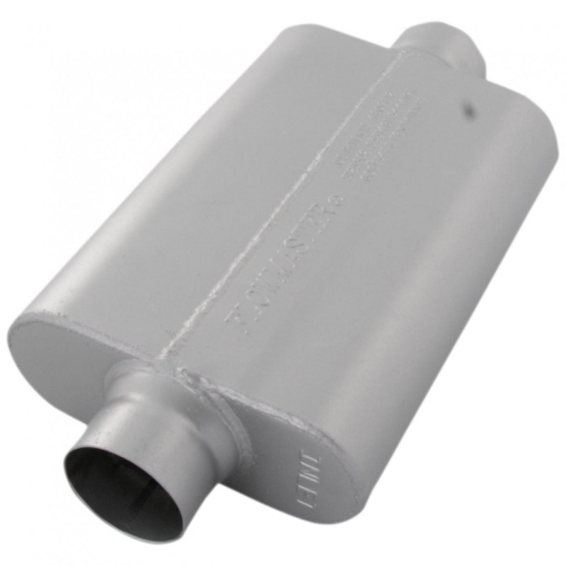 Flowmaster Delta Force Exhaust Silencer - Universal Exhaust