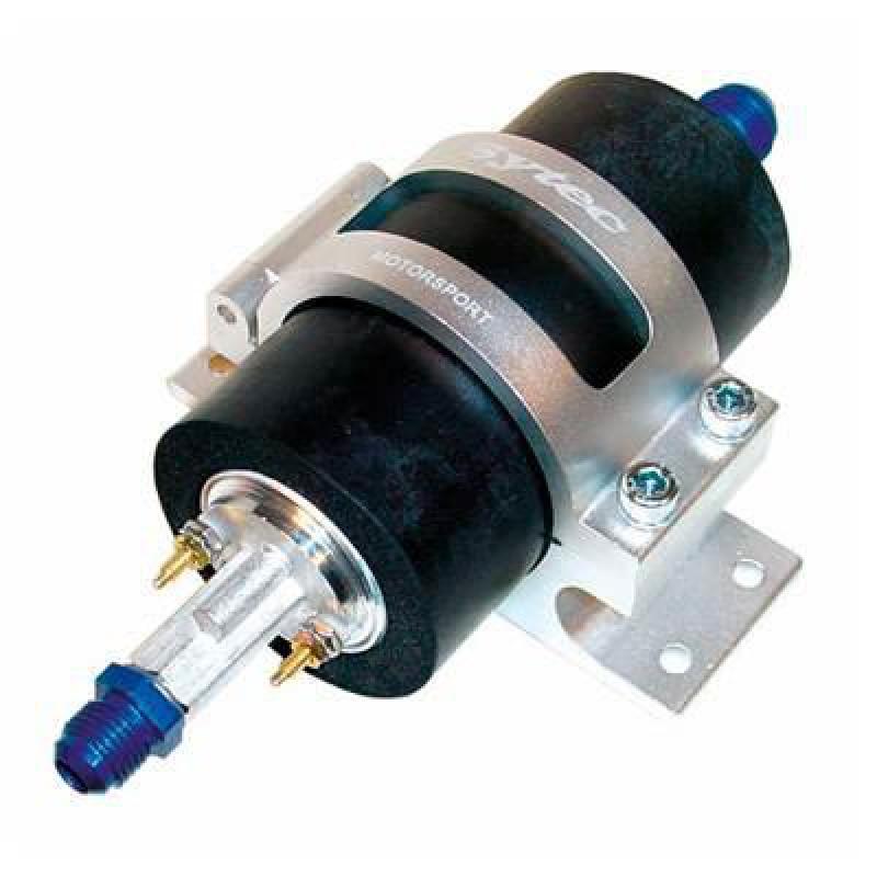 sytec motorsport fuel pump filter mounting bracket. Black Bedroom Furniture Sets. Home Design Ideas