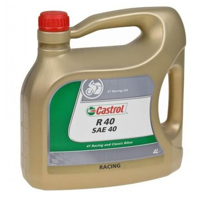 Castrol r40 engine oil advantage shop for What weight motor oil should i use