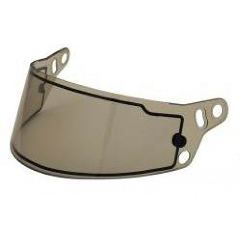 Bell Replacement Parts : Bell replacement dsaf visor for hp gt sport helmets