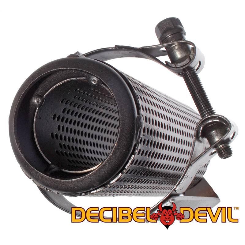 Decibel Devil Exhaust Noise Reducer
