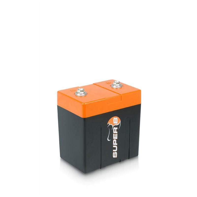 Super b 10p lithium battery advantage for Avantage batterie lithium ion