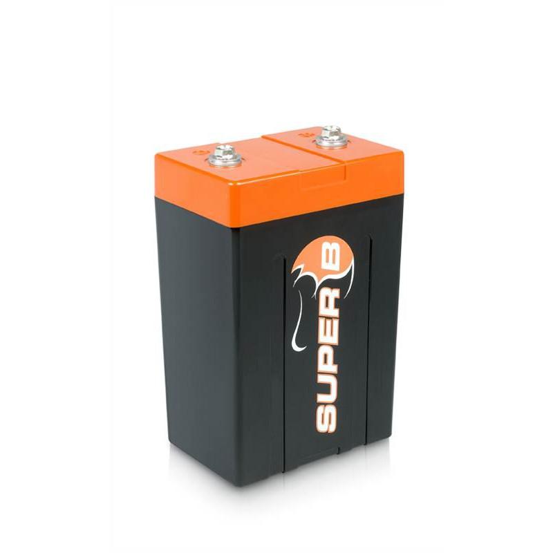 Super b 15p lithium battery advantage for Avantage batterie lithium ion