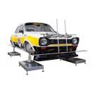 B-G Racing String Lines Kit - 4 Wheel Car Alignment System