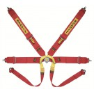 "Sabelt Steel Series 6 Point Bolt In 3""/3"" Formula Single Seater Harness"