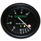 Racetech 80mm Tachometer With Shift Light