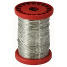 Bike-it Lock Wire 127m x 0.8mm (GRP500)
