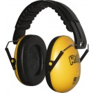 Kidz Ear Defenders Yellow