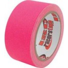 "ISC Standard Duty Racers Tape 2"" x 180ft Neon Pink"