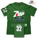 Retro GP Jordan 7 UP T-Shirt