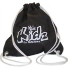 Kidz Kids Ear Defender Drawstring Bag
