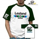 Retro GP Leyland World Champs T-Shirt