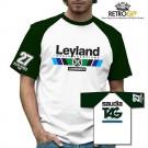 Retro GP Leyland World Champs T-Shirt