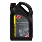 Millers Oils CRX LS 75W140 NT Transmission Oil