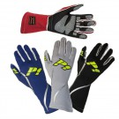 P1 Racewear Grip Gloves