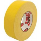 "ISC High Strength Racers Tape 2"" x 180Ft Yellow"