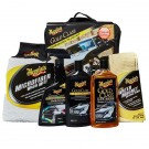 Meguiars 6pc Gold Class Carnauba Plus Kit