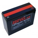 Varley Red Top 40 Race Rally Car Battery
