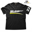Retro GP Brawn GP Team #23 T-Shirt