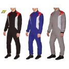 P1 Racewear Smart-X3 2-Layer Race Suit