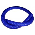 SFS Wire Reinforced Straight Silicone Hose - 1 Metre