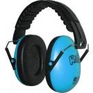 Kidz Ear Defenders Blue