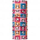 Baby Buff Panda Multi Functional Headwear