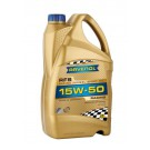 Ravenol RFS 15W50 Semi Synthetic Engine Oil