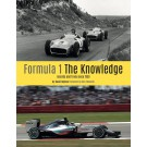 Formula 1 The Knowledge Book - Records & Trivia Since 1950