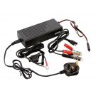 RPS Racing Power Solution Lithium Ion Battery Charger