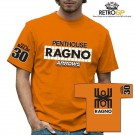 Retro GP Arrows Ragno T-Shirt