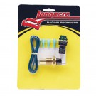 Longacre GageLite Oil Temperature Warning Light Kit