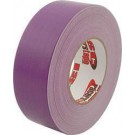 "ISC Standard Duty Racers Tape 2"" x 180ft Purple"