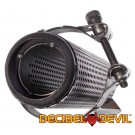 Decibel Devil Exhaust Noise Reducer