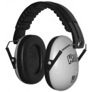 Kidz Ear Defenders White