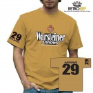 Retro GP Arrows Warsteiner T-Shirt